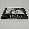 Photobooks, 2, christer strömholm with dedication.