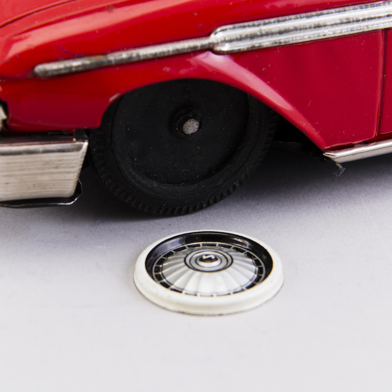Collector Car Values >> Leluauto Peltia Atc Asahi Japani 1960 Luku Bukowskis