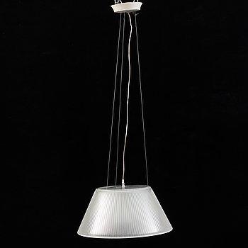 "A Philippe Starck ""Romeo Moon"" Lamp."