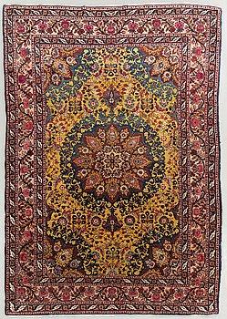 MATTA Bidjar semiantik ca 189 x 136 cm.