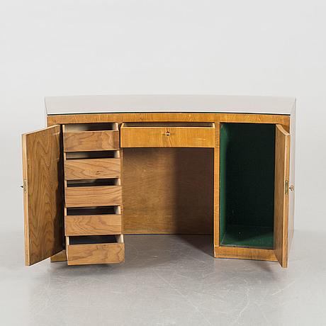 Skrivbord, 1930-tal.