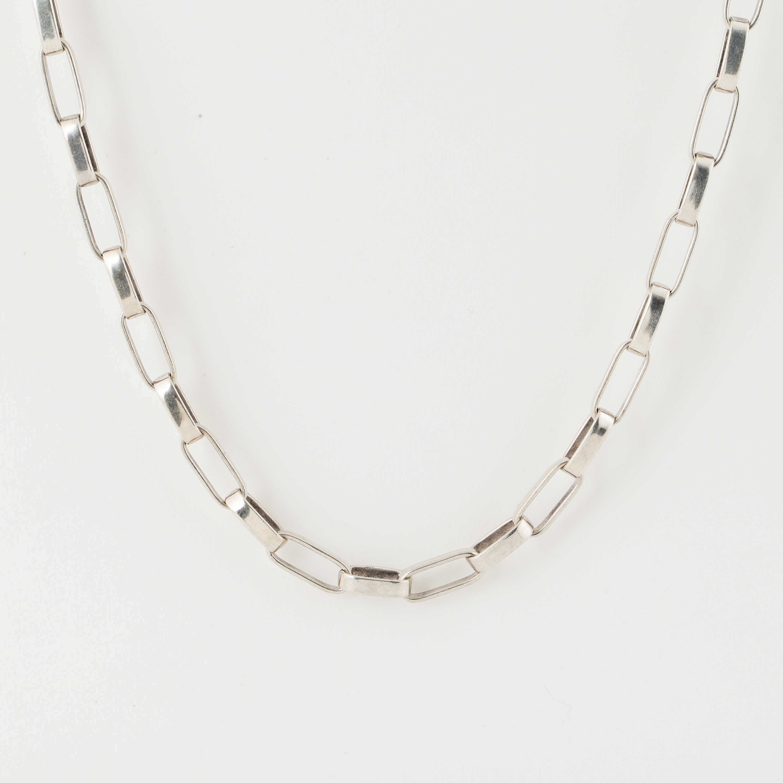 sterling silver kedja