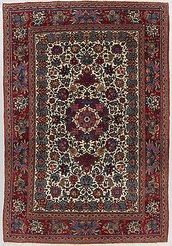MATTA, semiantik Keshan, ca 205 x 140 cm.