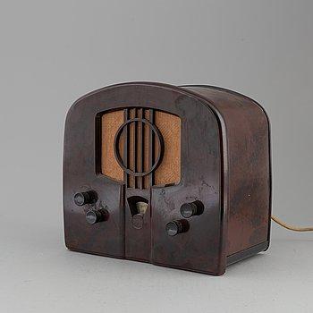 PHILIPS, radio, 1950-tal.