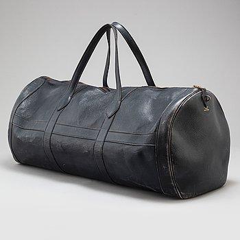 HERMÈS, weekend bag.