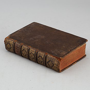 BOOK, Three works issued together, 1561.