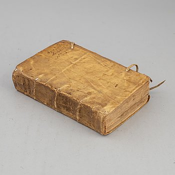 BOOK, The historical anectdotes of Valerius Maximus, 1525.