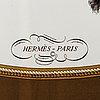 HermÈs, a 'reprise' silk scarf