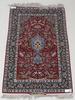 Matta, isfahan, nytillverkad, 169x109.