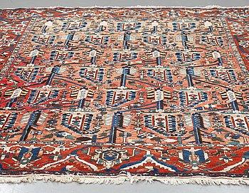 MATTA, semiantik, Bakthiari, ca 348 x 273 cm.