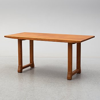 CARL MALMSTEN, soffbord, 1900-talets andra hälft.