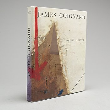 BOK, James Coignard, Marcelin Pleynet.