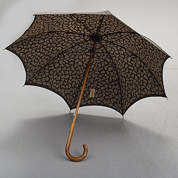 YVES SAINT LAURENT, an umbrella.