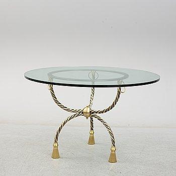 A 21st century table.