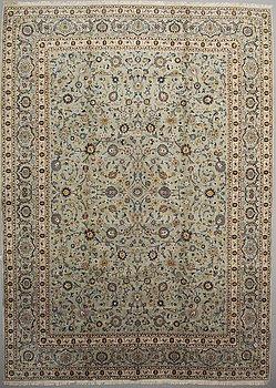 MATTA, Keshan, ca 490 x 353 cm.