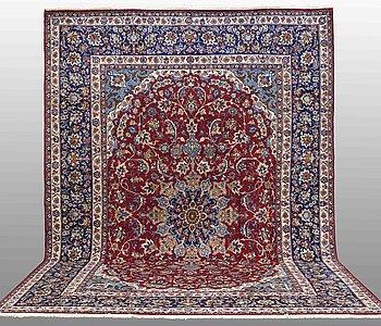 MATTA, Najafabad, ca 500 x 340 cm.
