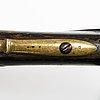 NallilukkokivÄÄri, venäjä, malli 1847 rakuunoille.