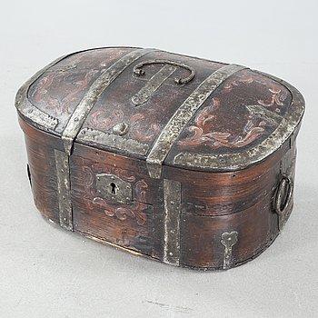 FÄRDSKRIN, omrking år 1800.