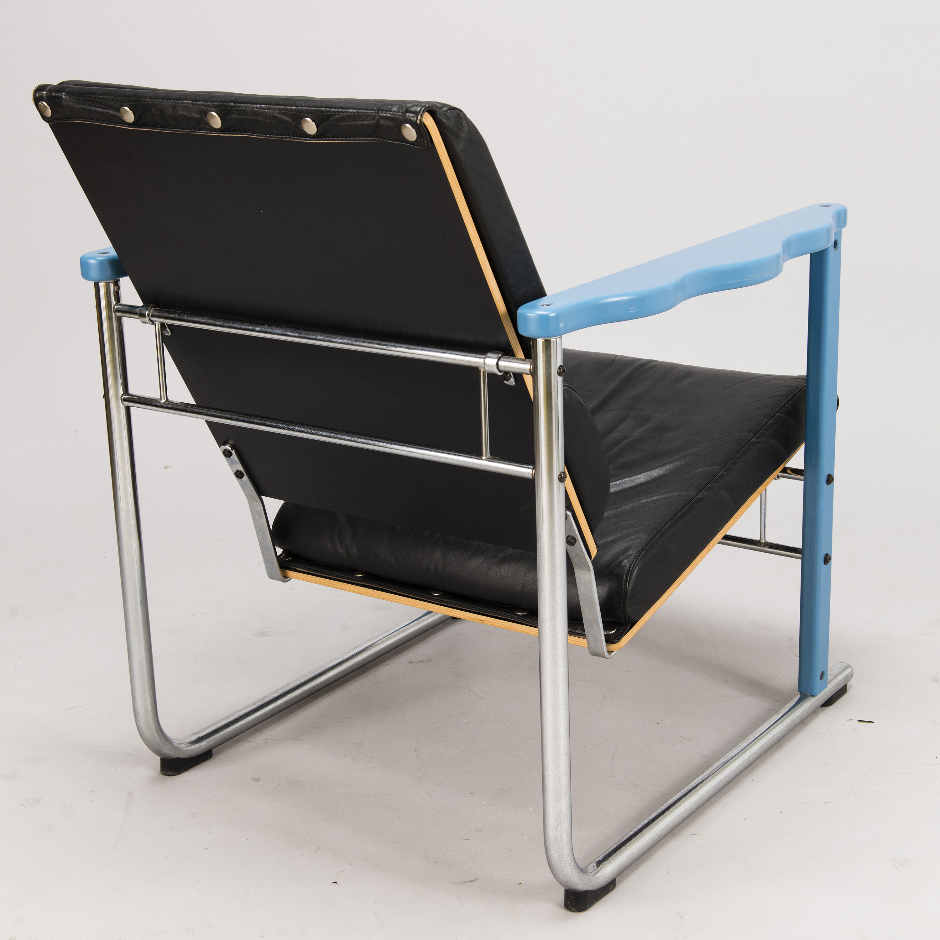 Enjoyable Yrjo Kukkapuro A 1980S Experiment Lounge Chair For Avarte Pabps2019 Chair Design Images Pabps2019Com