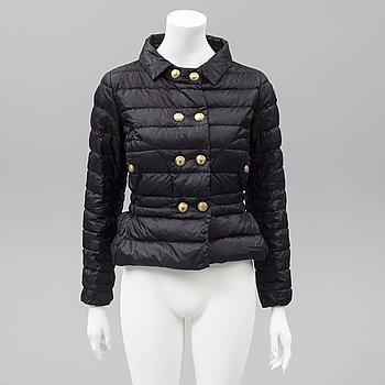 MONCLER, a down jacket, size 2.