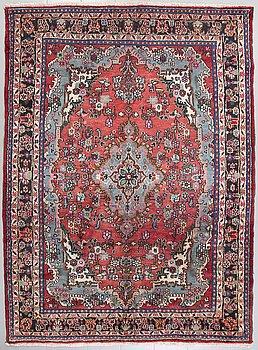 MATTA, Hamadan, 314 x 220 cm.