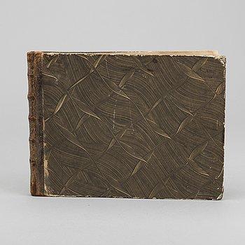 """BERNARD PICART, """"Recueil de Lions"""" Amsterdam 1729."""