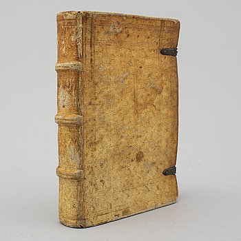 BOK, Incunable, Rome 1491.