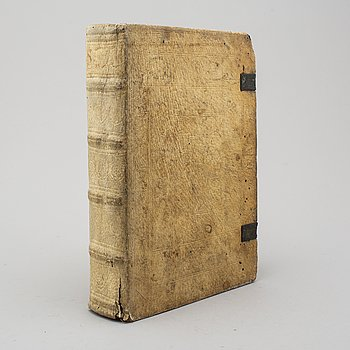 BOOK, Incunable, Basel 1488.
