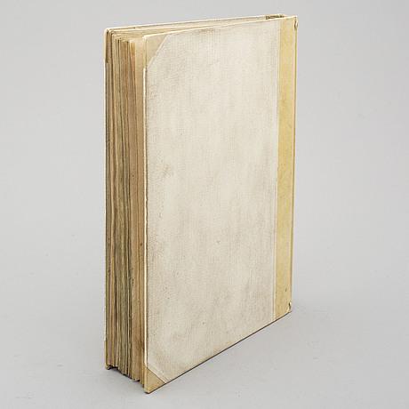 Bok, cicero's tusculan disputations, venice 1516.