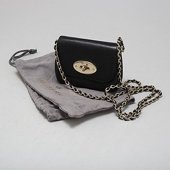 "MULBERRY, ""Lily minishoulder bag""."