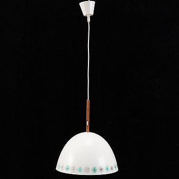 HANS-AGNE JAKOBSSON, a ceiling light from Markaryd.