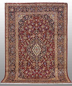MATTA, Keshan, ca 310 x 203 cm.