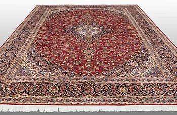 MATTA, Keshan, ca 490 x 348 cm.
