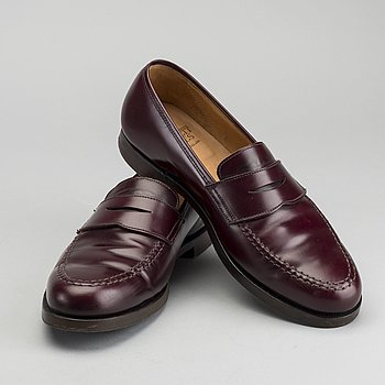CROCKETT & JONES, shoes, size 8,5.