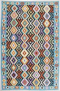 MATTA, Kelim, 298 x 202 cm.