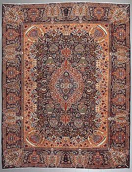 MATTA, Kashmar, 377 x 297 cm.
