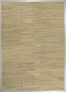 MATTA, slätväv, persisk, 295 x 210 cm.
