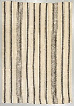 MATTA, slätväv, persisk, 295 x 200 cm.