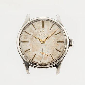 OMEGA, armbandsur, 35 mm,