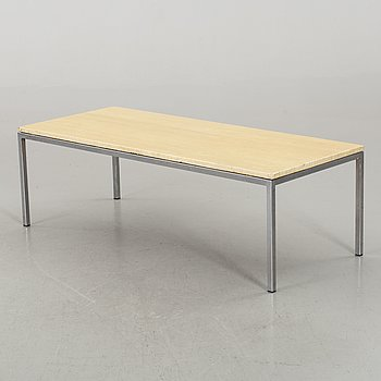 A SOFA TABLE, end of 20th century.