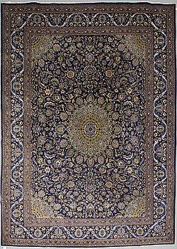 MATTA, Kashmar, ca 404 x 297 cm.