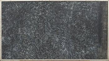 BENGT ORUP, signerad och a tergo daterad 1963.