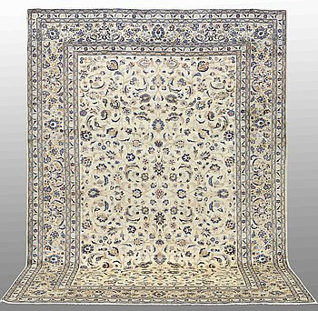 MATTA, Keshan, ca 345 x 245 cm.