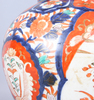 Bordslampa, porslin, kina, 1800/1900-tal.