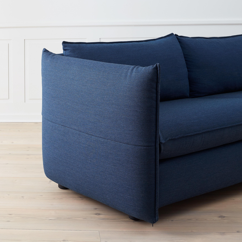 A Mariposa Club Sofa By Edward Barber Jay Osgerby Vitra