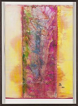 FRANK BOWLING, archival pigment print, signerad, daterad 2018 och numrerad 35/75.