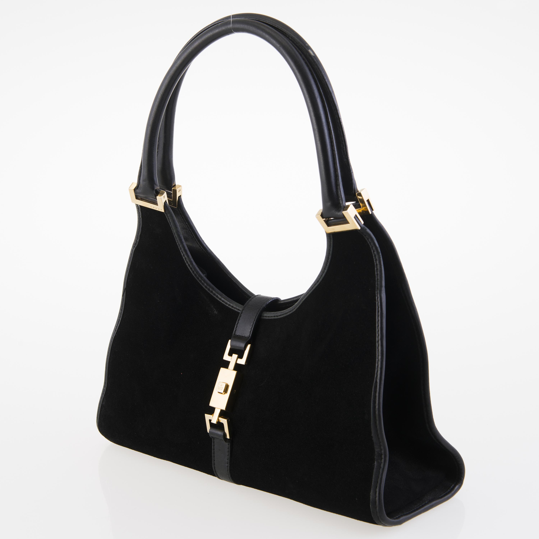 4c157d80d0d GUCCI Small Vintage Jackie O Bag. - Bukowskis