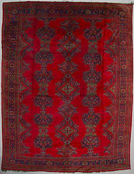 MATTA, semiantik Ushak, ca 404 x 297 cm.