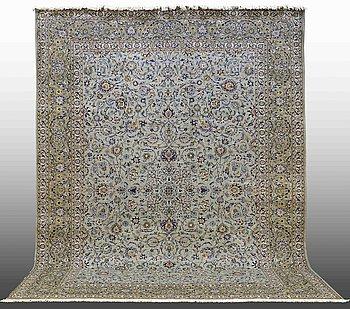 MATTA, Keshan signerad, ca 410 x 312 cm.