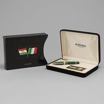 RESERVOARPENNA, Aurora made in Italy. 1439/1997.